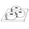 How to Make Cassava Doughnuts