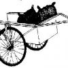 Une Remorque de Bicyclette