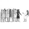 Los doce discípulos de Jesús, libro 2