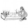 Produção de Legumes em Sacos