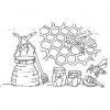 Cómo extraer miel de calidad