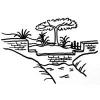 Rainwater Harvesting with Sand Dams